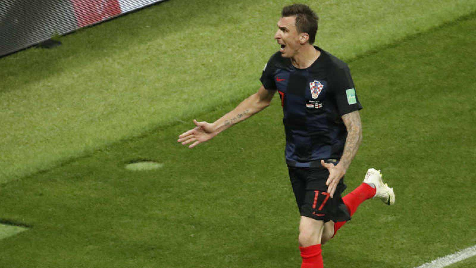 Mundial 2018 | Croacia 2-1 Inglaterra