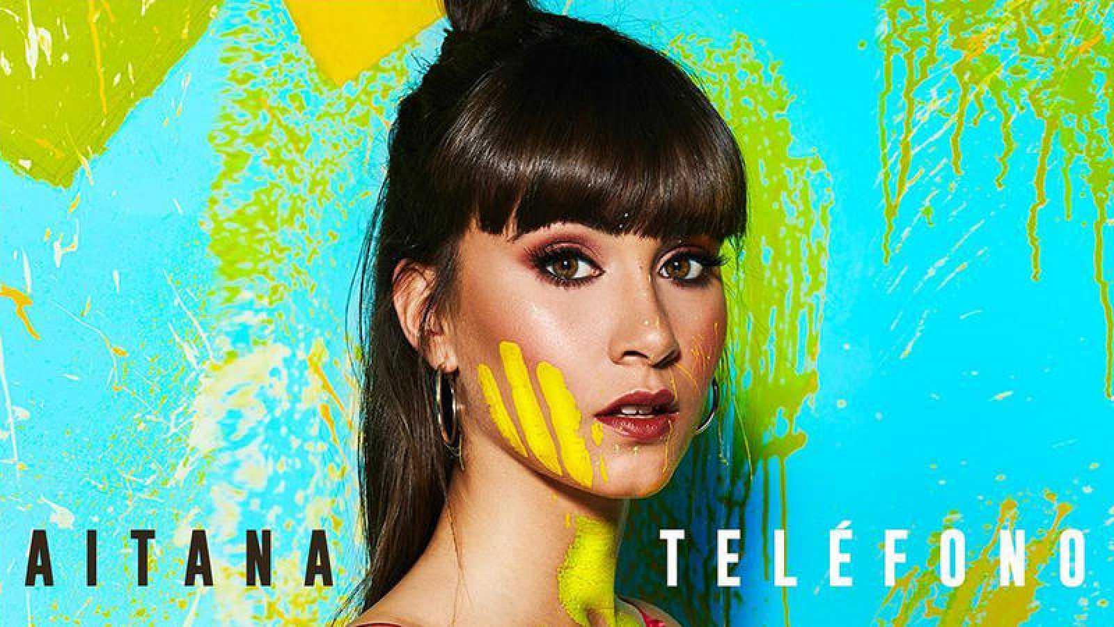 Aitana Ocaña estrena videoclip el próximo 27 de julio