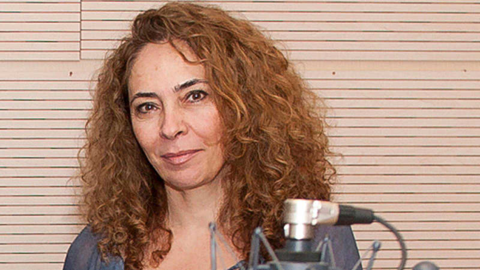 Pilar Martín.
