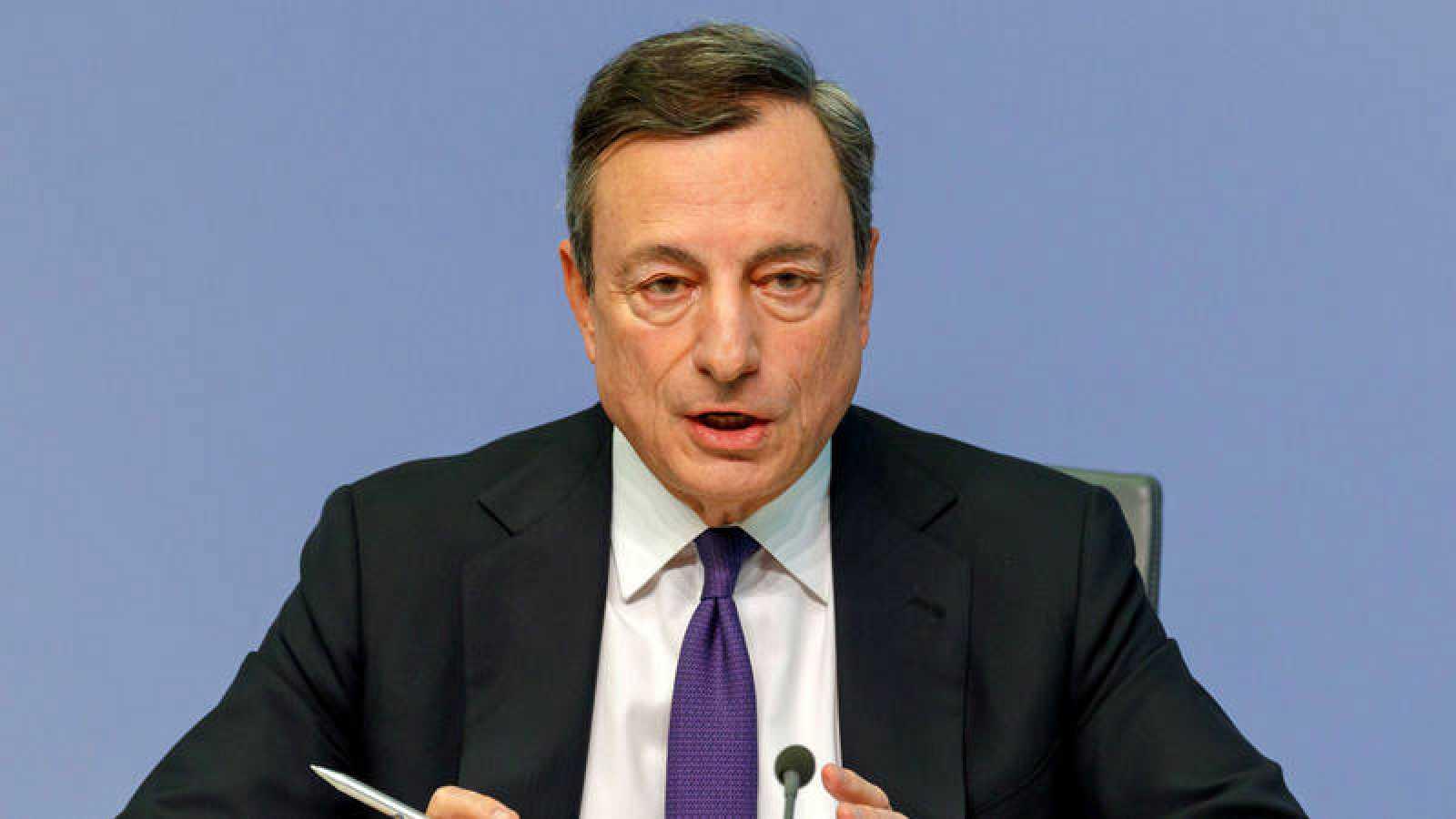 A partir del 21 de agosto, el BCE aplicará sus requerimientos mínimos de calidad crediticia a la deuda emitida o garantizada completamente por Grecia