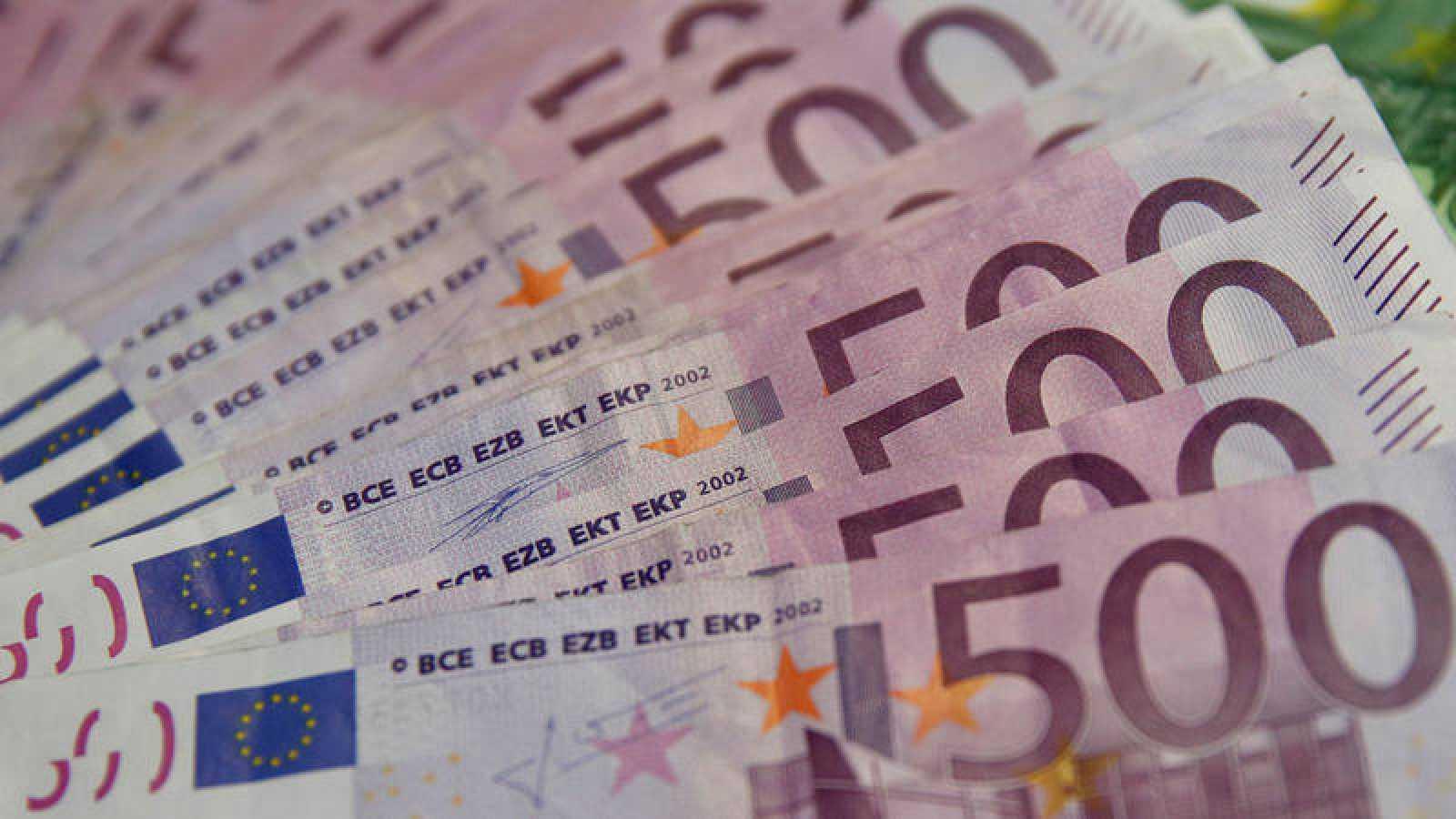 Resultado de imagen de deuda pública euros