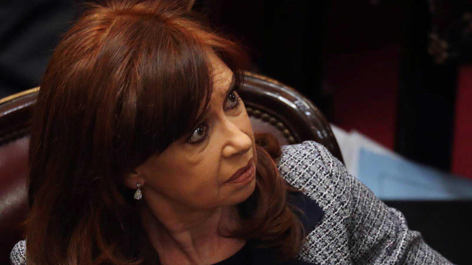 Argentina los kirchner eran los verdaderos beneficiarios for Canal cocina sergio fernandez