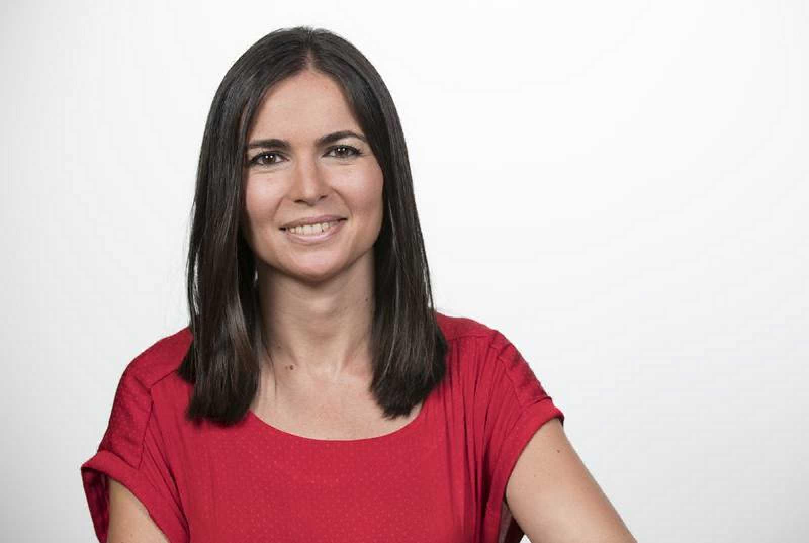 Cristina Olea, corresponsal de RNE en Washington
