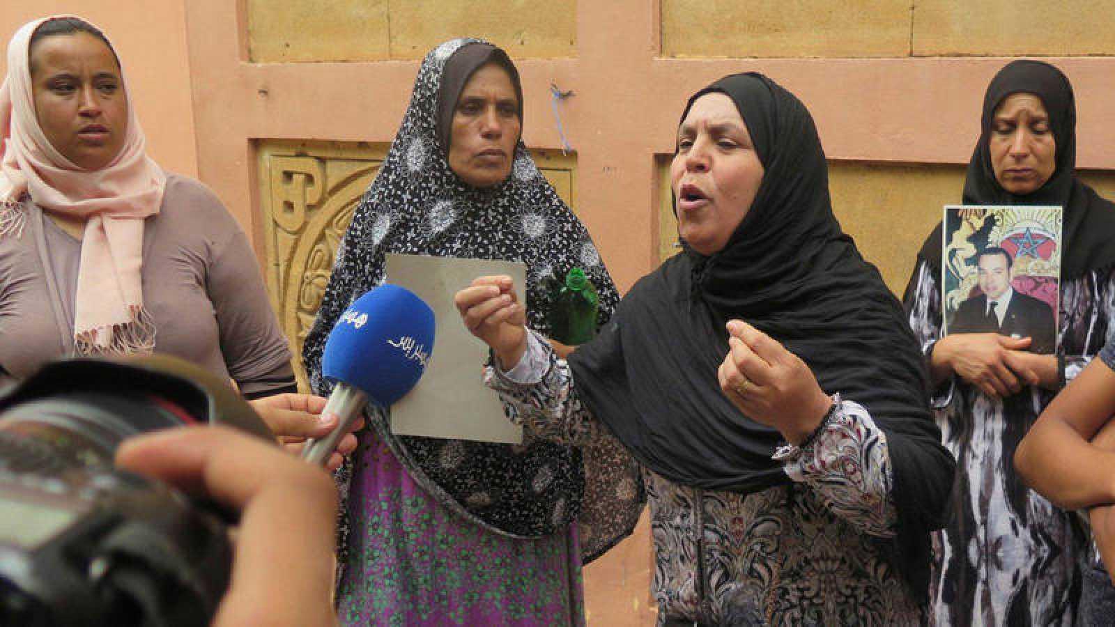 El acoso sexual en la calle y en el trabajo ya es delito en Marruecos