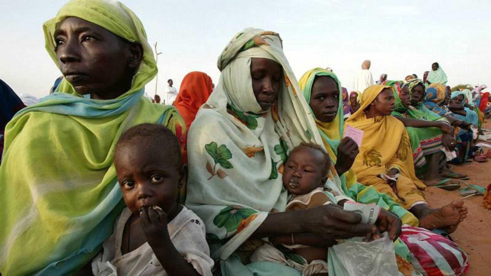 El 10% de la población del planeta vive en la pobreza extrema