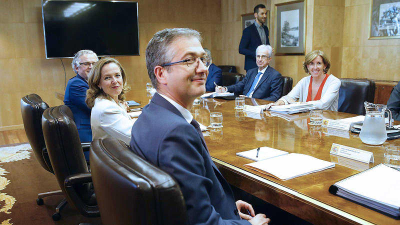 El Banco de España confirma la desaceleración económica