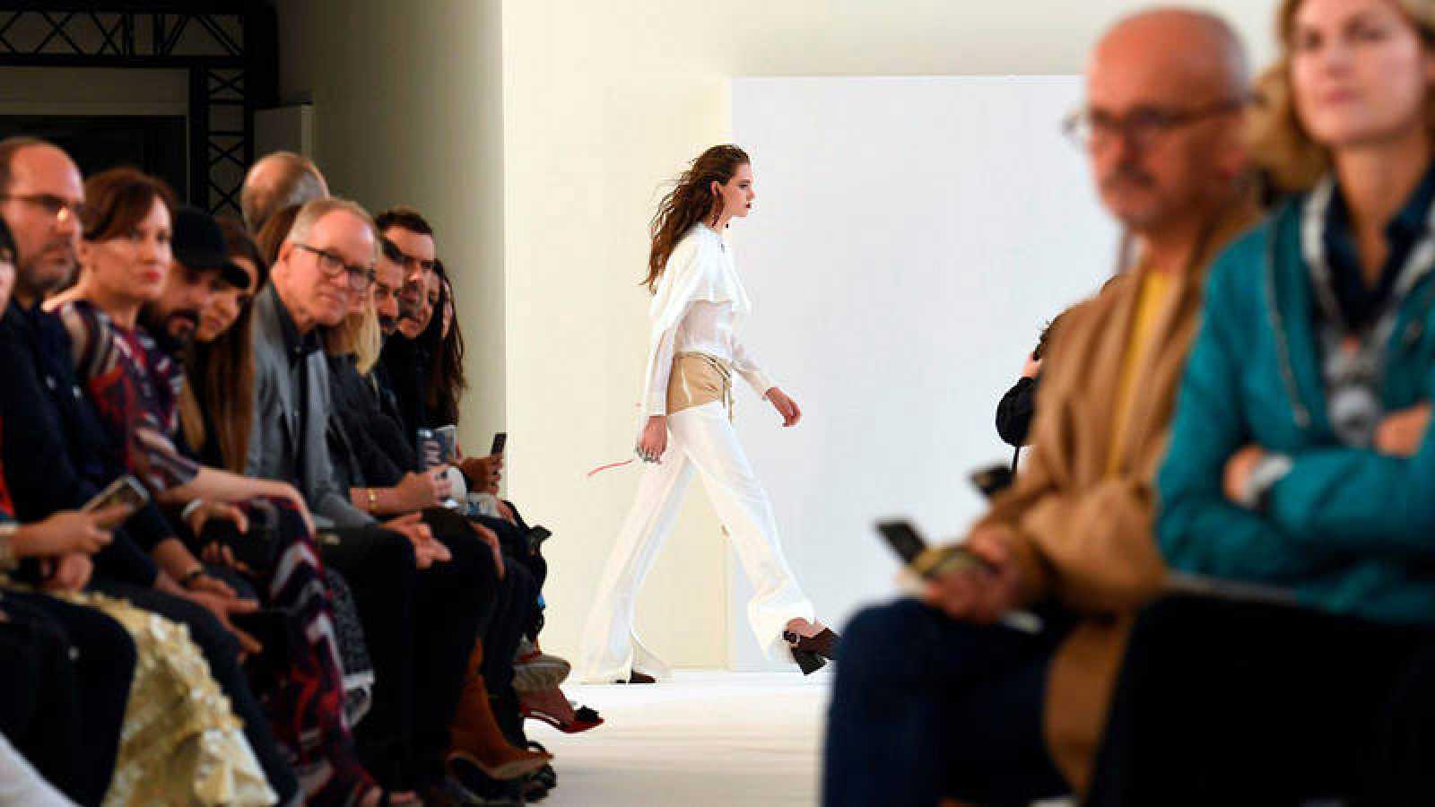 Paris Fashion Week | La moda pasa y el estilo, ahora, también - RTVE.es