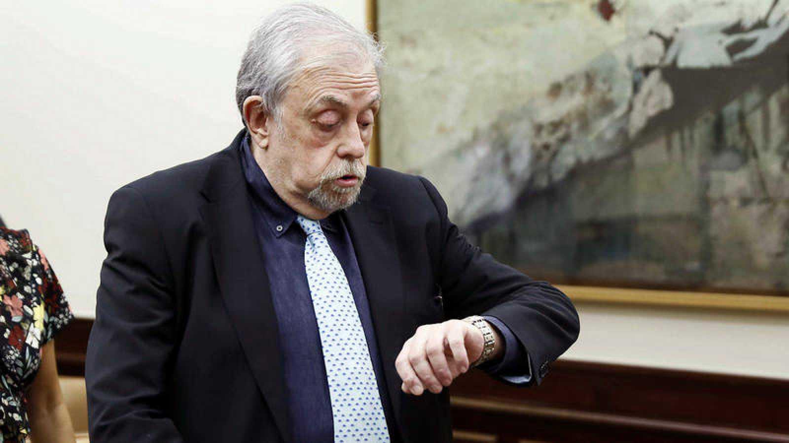 Octavio Granado