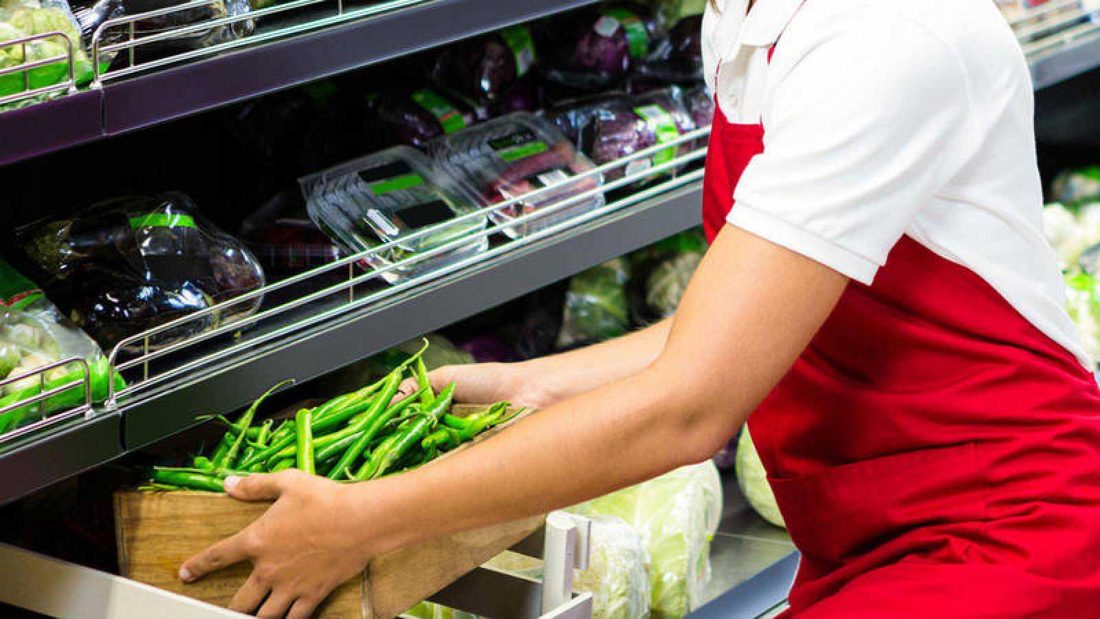 La cadena de supermercados Dia ha entrado en caída libre en Bolsa