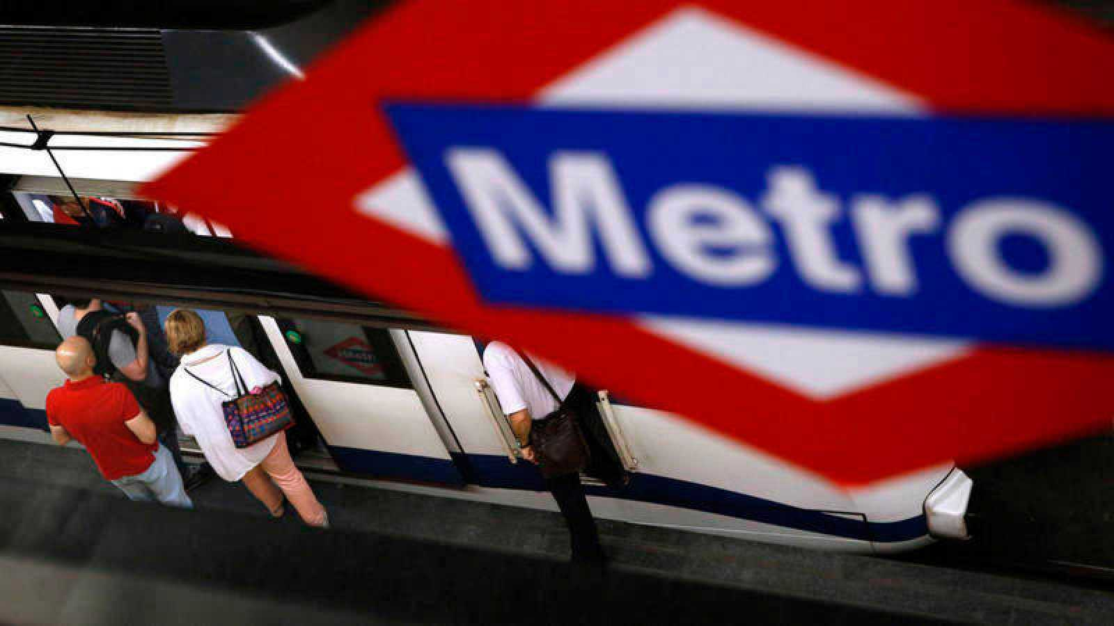 Cuatro nuevos casos de amianto en los vagones de Metro de Madrid
