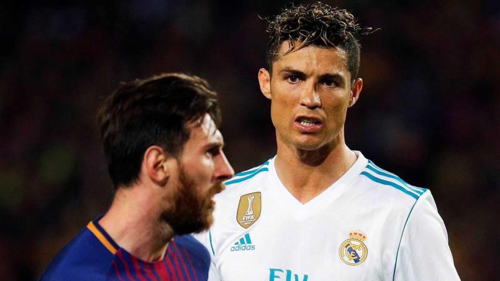 Un Clásico sin Messi ni Cristiano once años depués