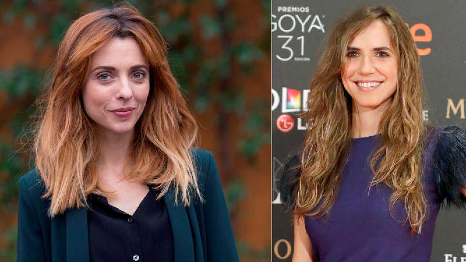 94be3a633 La directora Leticia Dolera sustituyó a la actriz protagonista de su ...