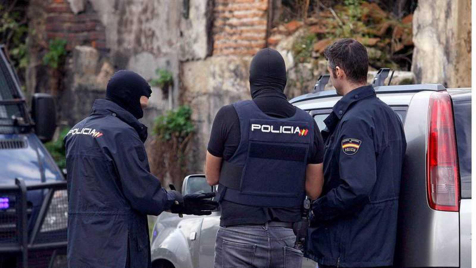 Desarticulada una red de prostitución en Málaga en la que se ha liberado a 13 mujeres