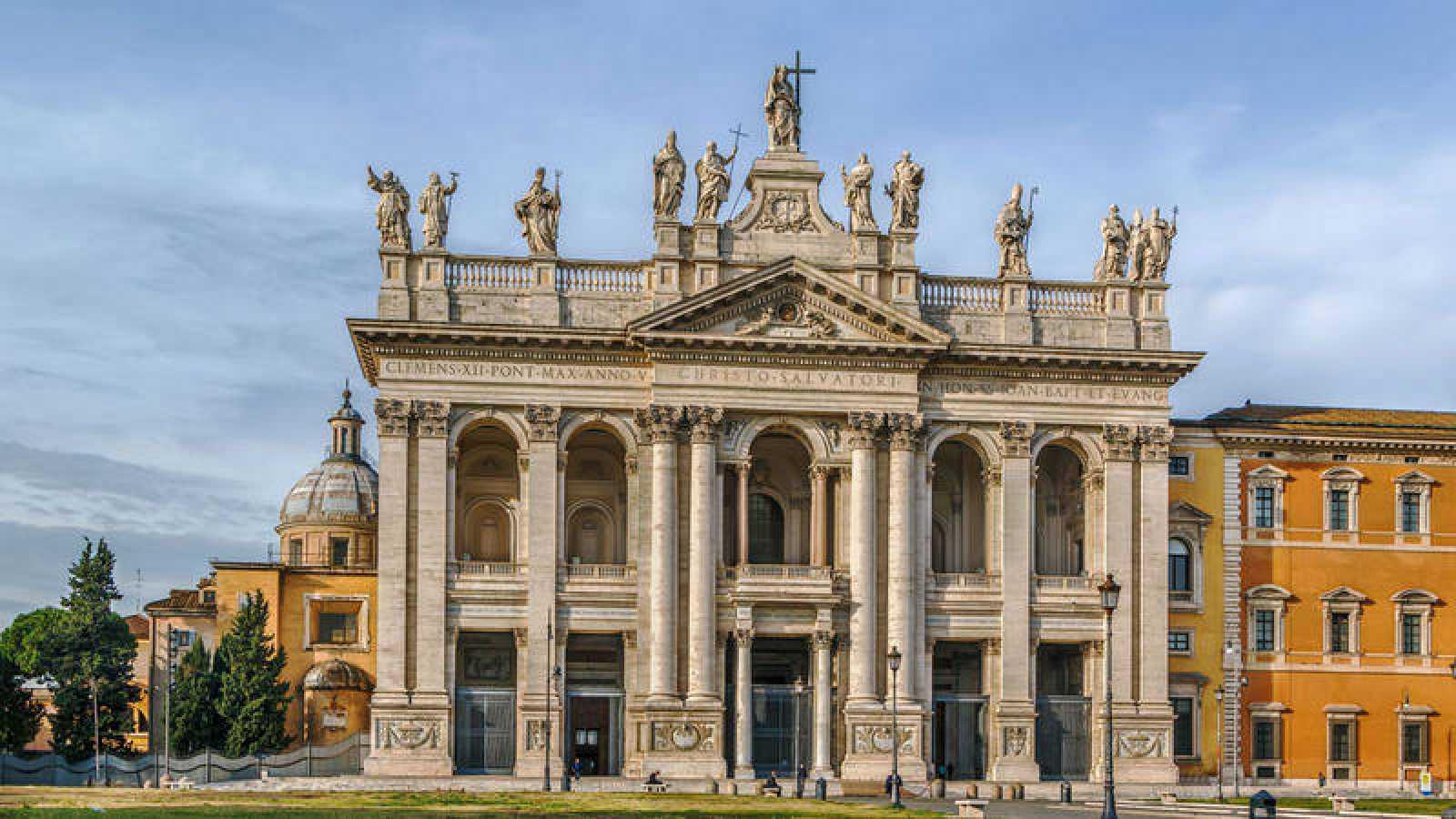 Descubren Nuevos Restos De La Antigua Roma Bajo San Juan