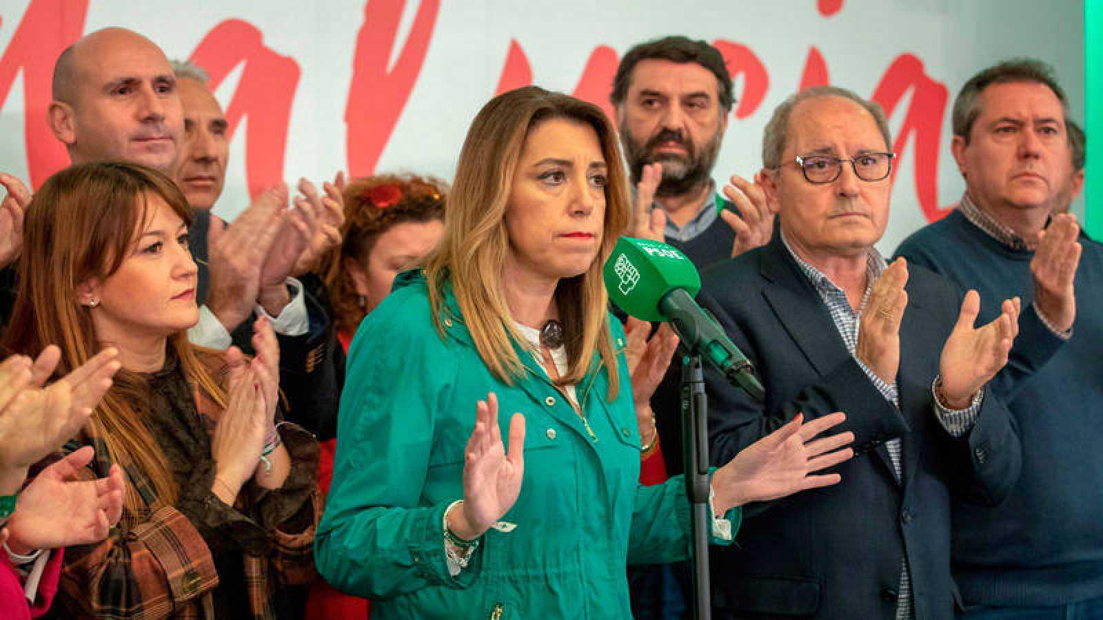 Os dejo mi opinión sobre lo que ha sucedido en Andalucía. Un fuerte abrazo a todos. ?w=1600&i=1543796284486