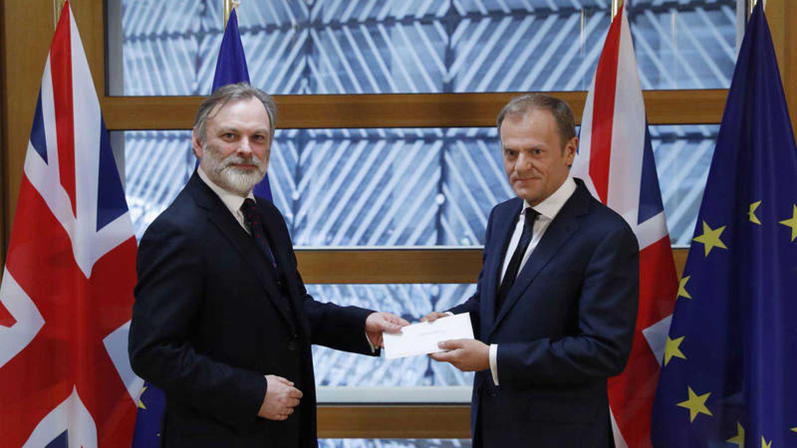 El Tribunal de la UE sentencia que el Reino Unido puede revocar el 'Brexit' de forma unilateral