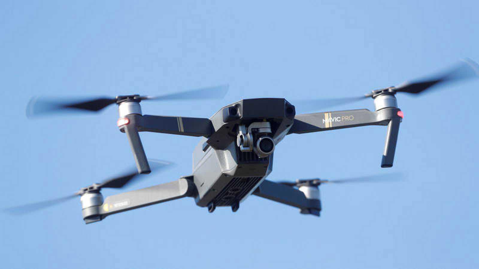 Los aeropuertos del Reino Unido deberán implementar tecnología antidrones