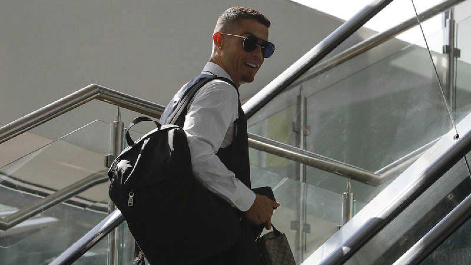 Cristiano Ronaldo ha sido acusado de violación por unos supuestos hechos ocurridos en 2009.
