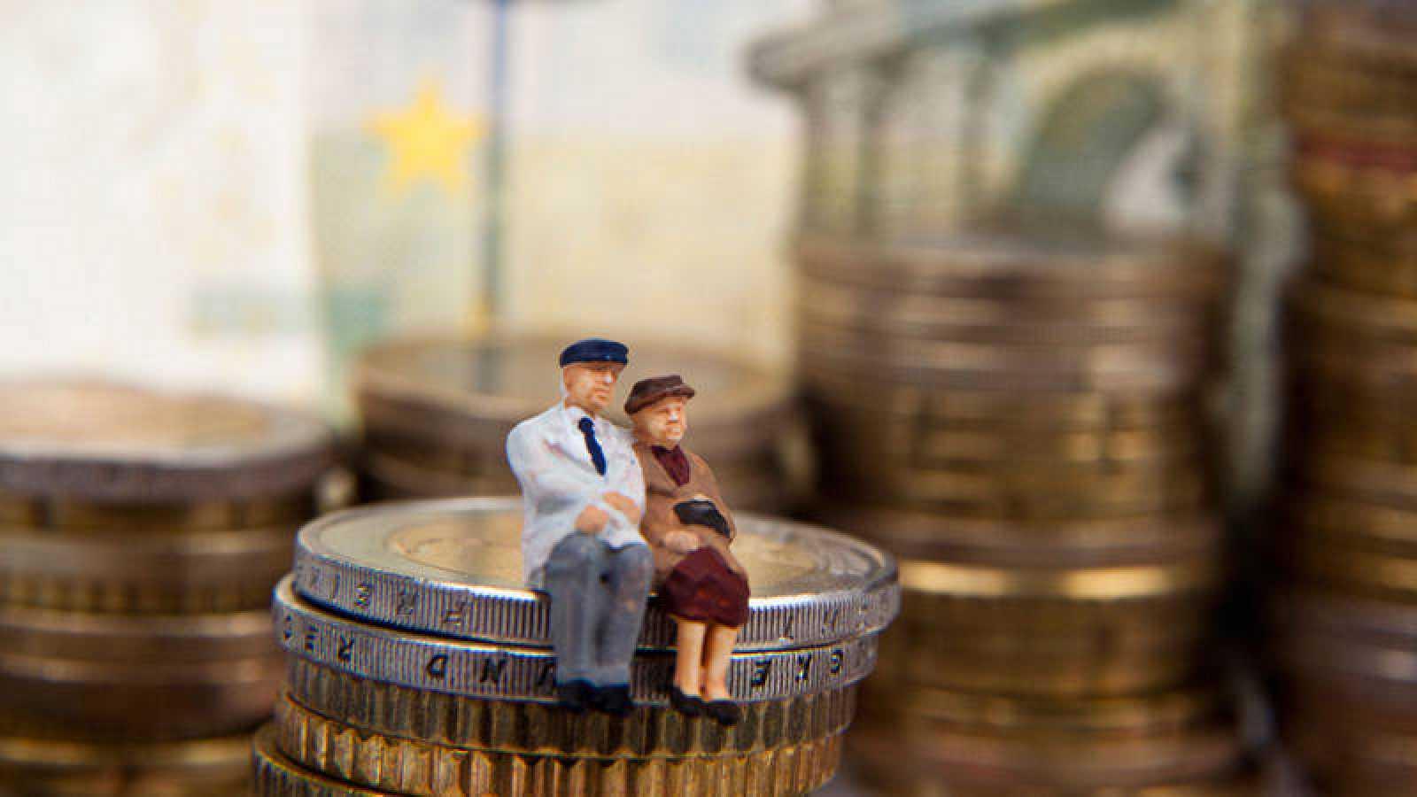 El Gobierno recurrió por primera vez en 2017 a la fórmula del préstamo para garantizar el pago de las pensiones