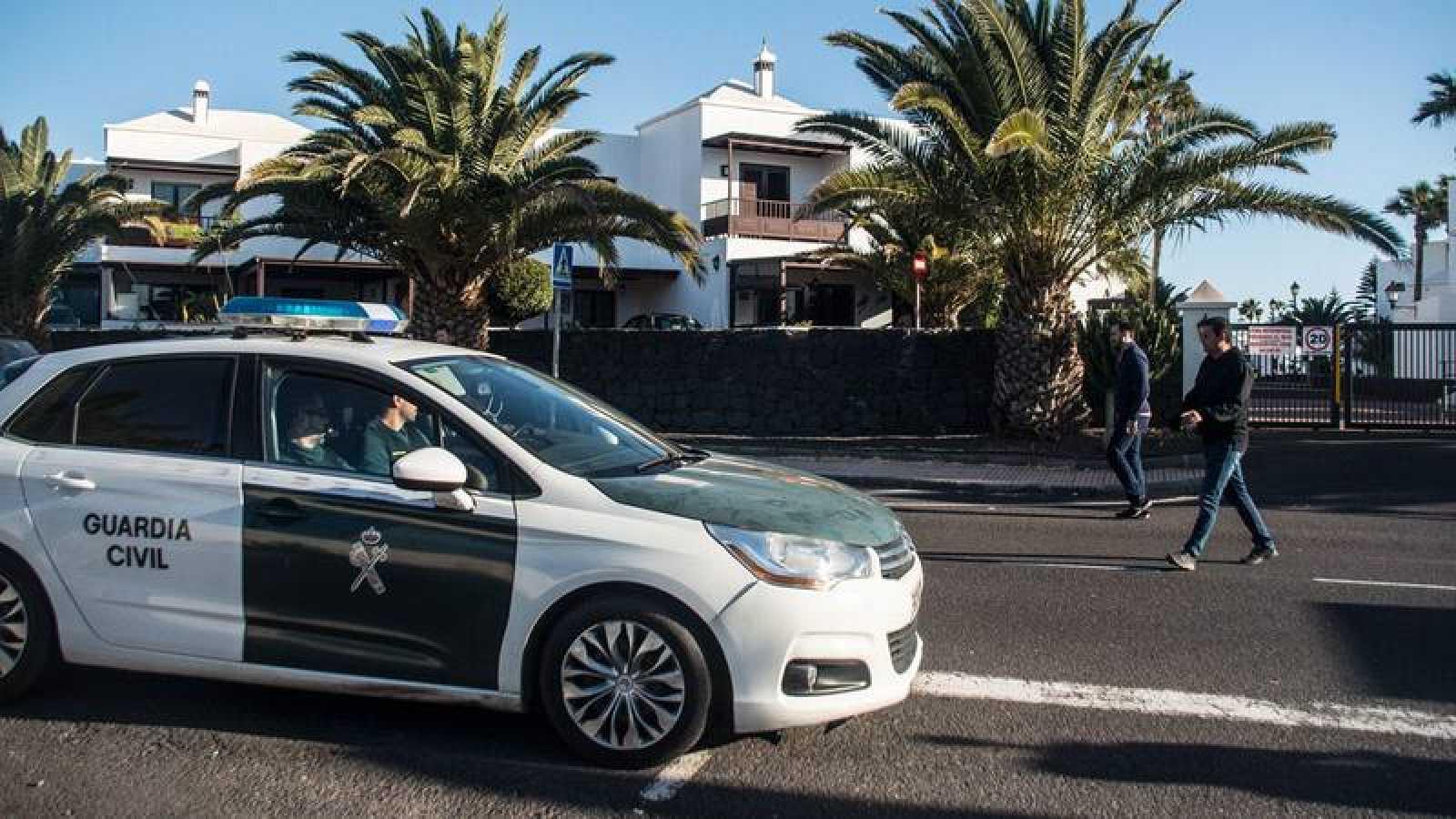 La Guardia Civil investiga la desaparición de Rom