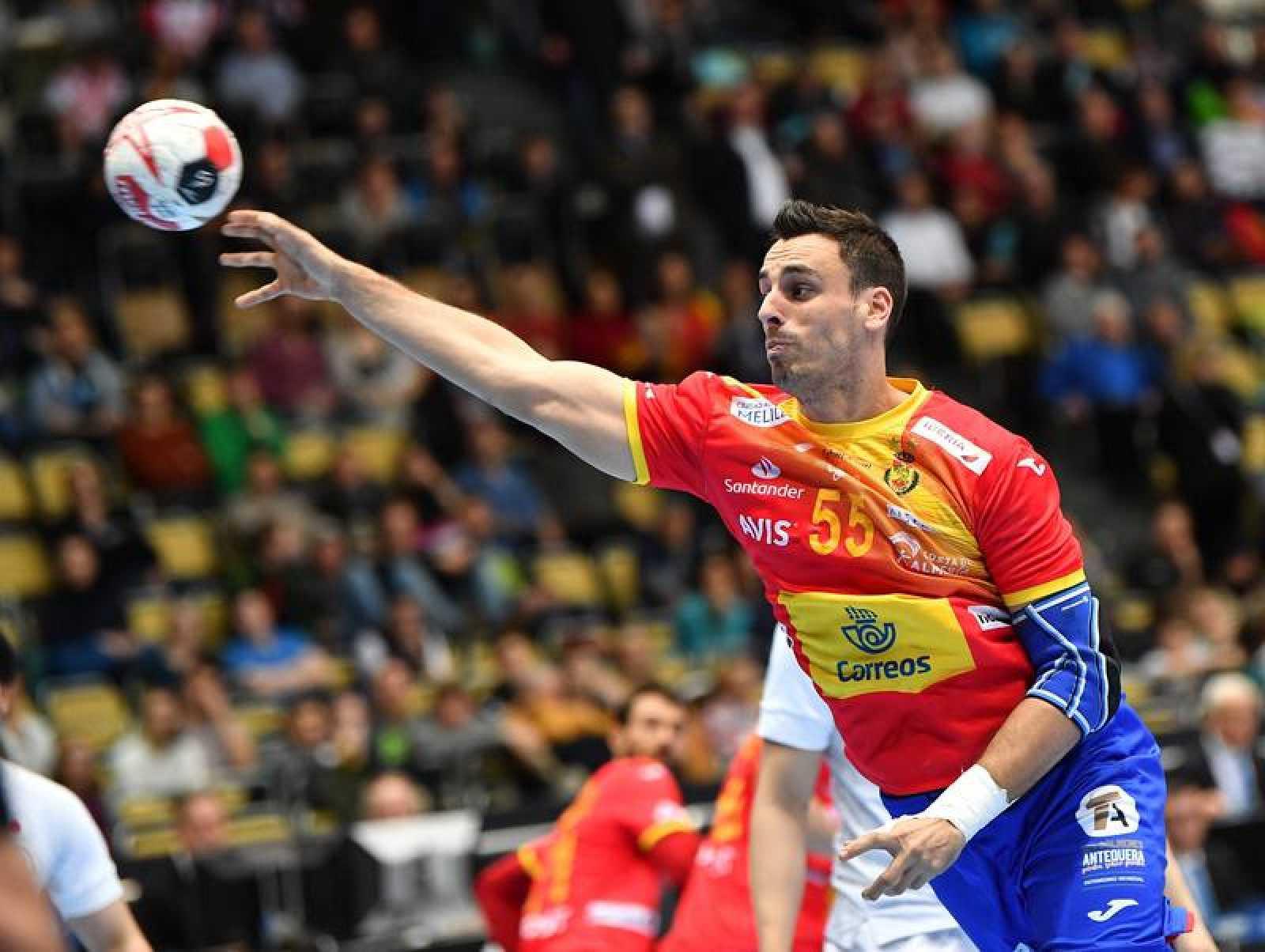 Campeonato Mundial de Balonmano Masculino IHF 2019