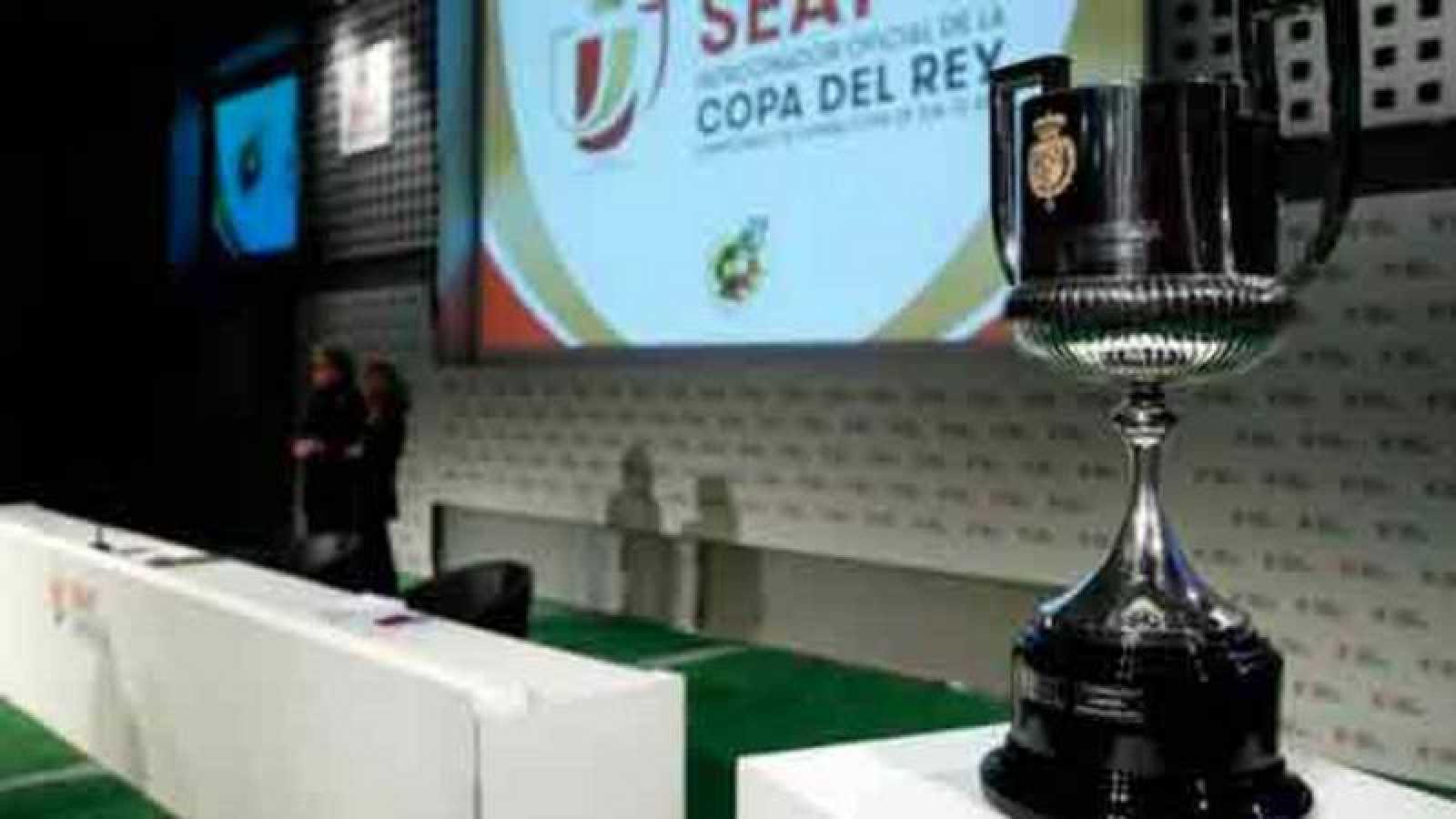 Fútbol | Los cuartos de Copa del Rey se definirán en un sorteo con ...