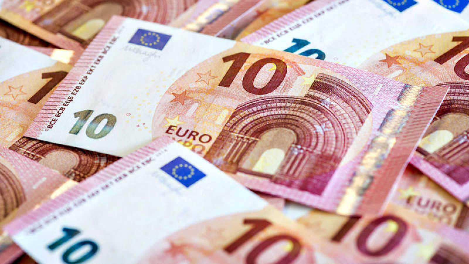 La deuda pública española ha vuelto a marcar récord