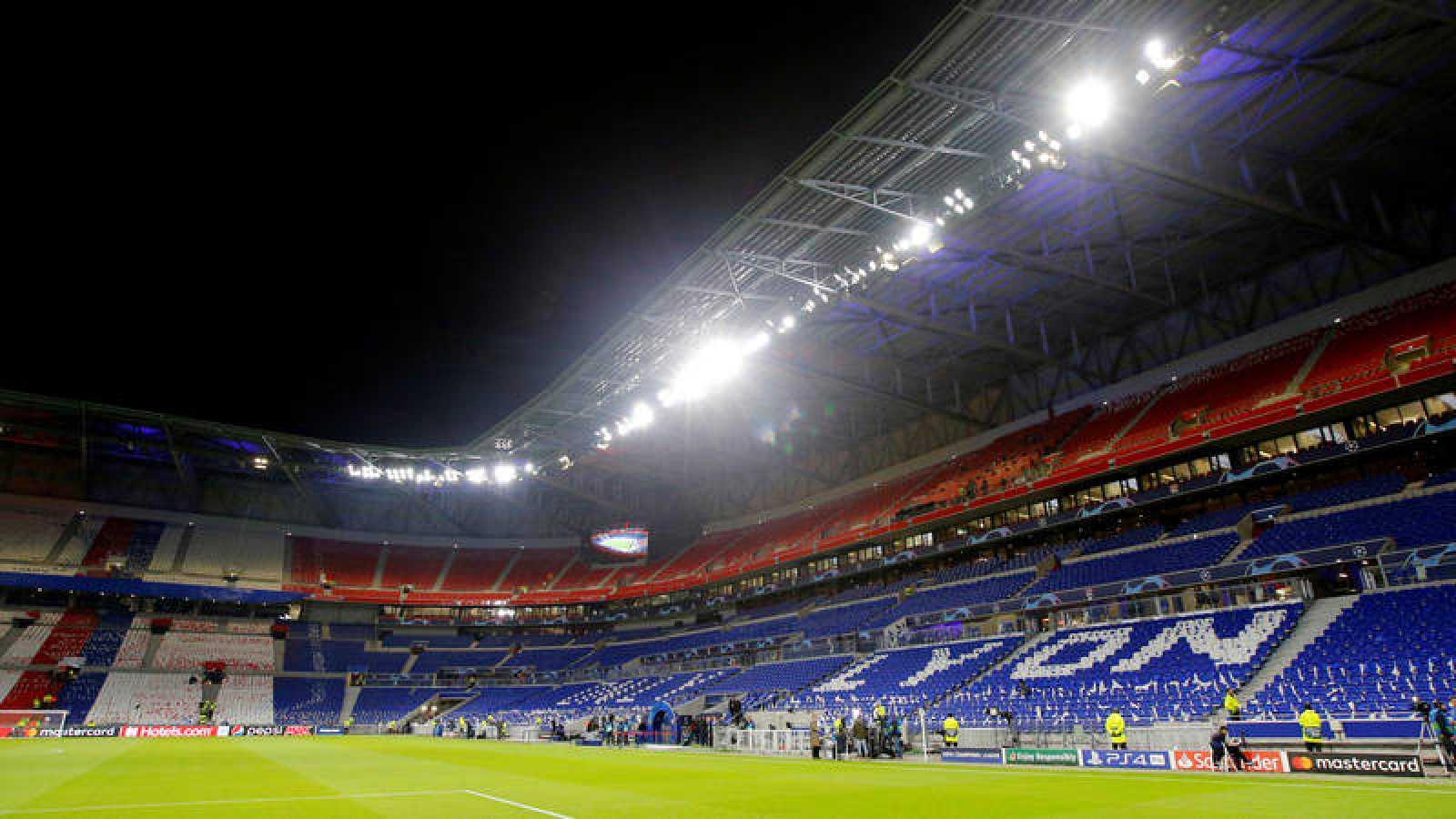 El Barça presenta una queja formal a la UEFA por la presencia de Boixos Nois  en Lyon 08583ce57a5