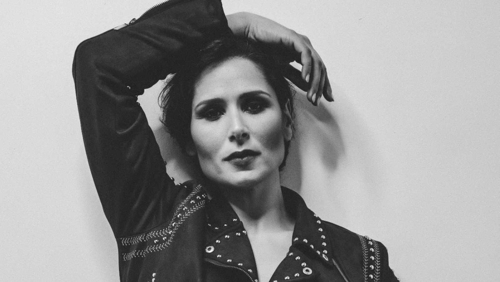 Rosa López, concursante de 'La mejor canción jamás cantada'