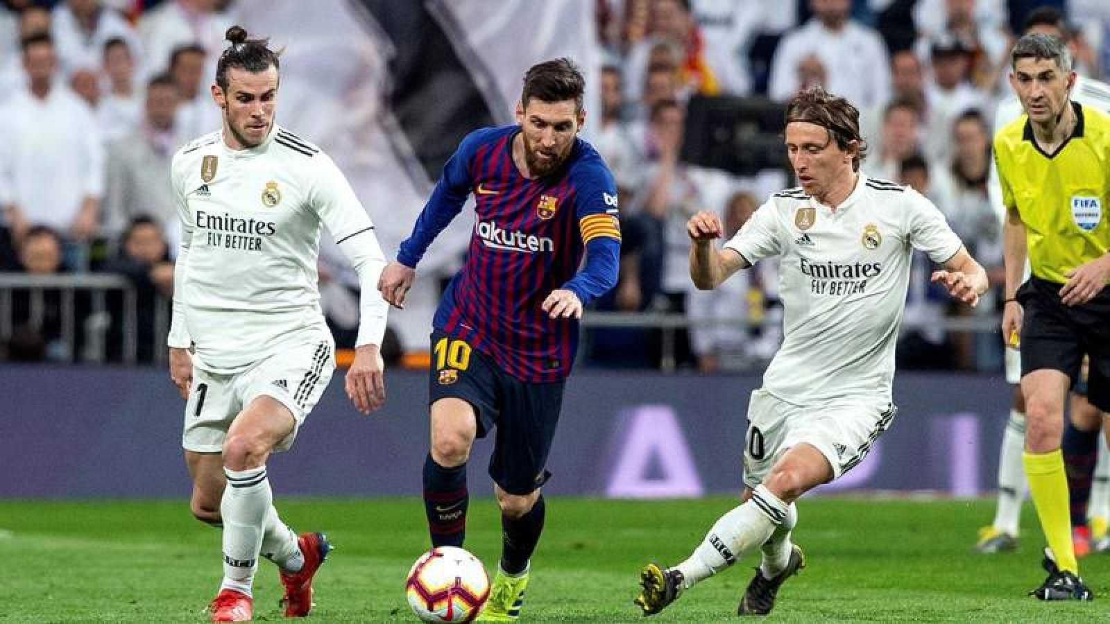 Los clubes profesionales españoles incrementan sus ingresos en 2018 fbbdc82d37502