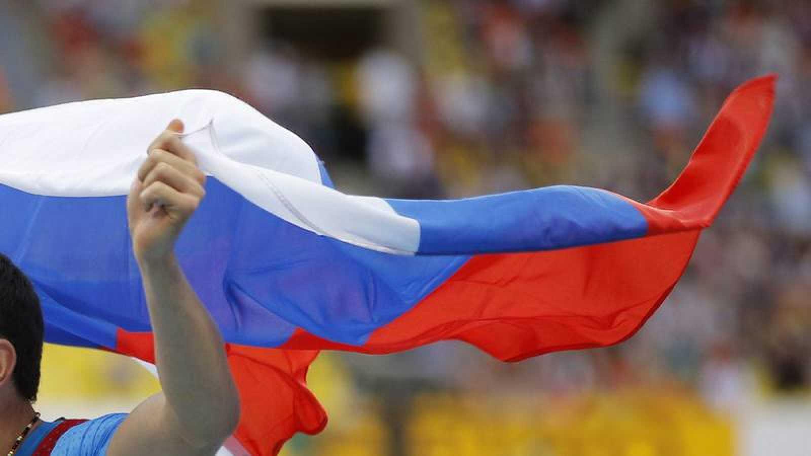 La IAAF mantiene la sanción por dopaje a los atletas rusos