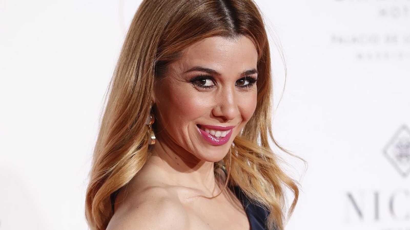 Natalia Rodríguez en 'La mejor canción jamás cantada'