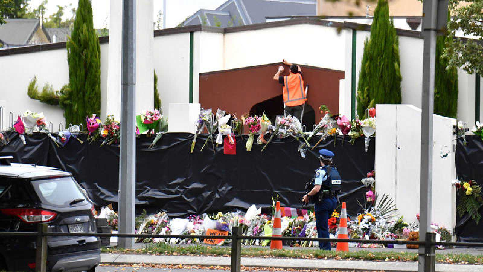 Nueva Zelanda prohibirá las armas militares y semiautomáticas tras el atentado de Christchurch