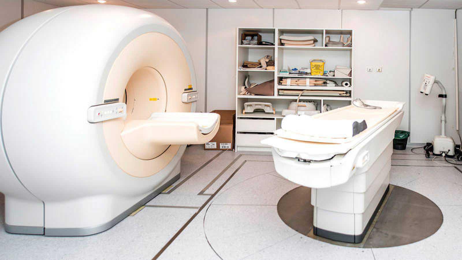 Equipo de imagen PET/RM, una innovadora técnica híbrida de Diagnóstico por Imagen de precisión.