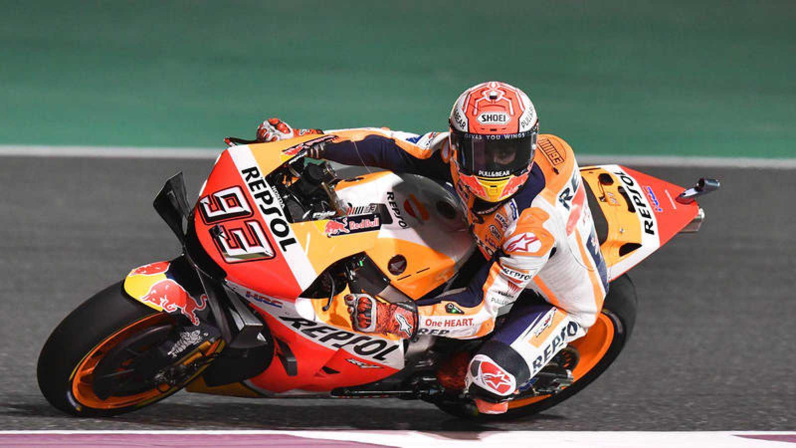 Gran Premio de Motociclismo de Catar
