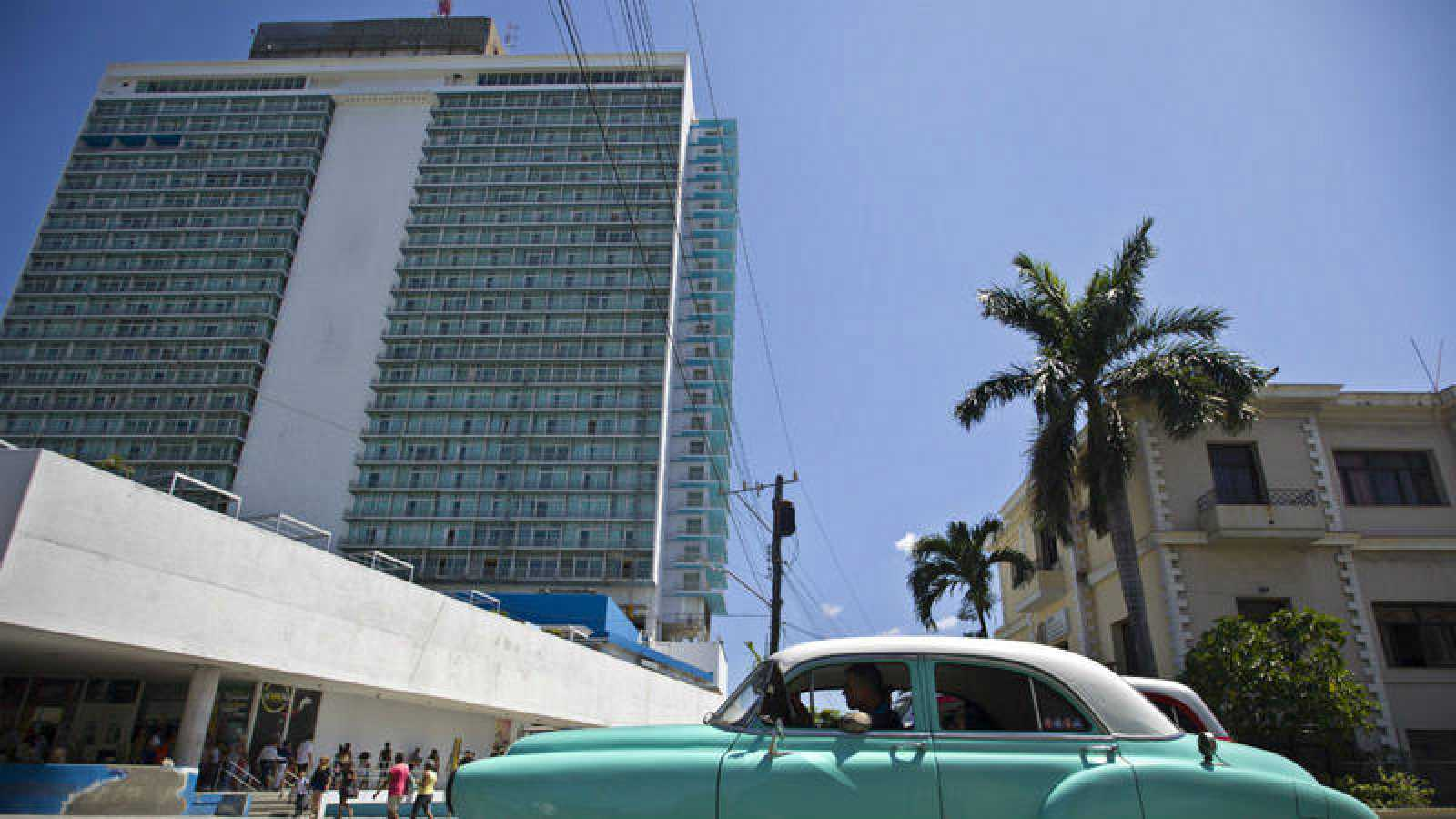 La entrada en vigor de las medidas de EEUU permitirá reclamar en los tribunales propiedades nacionalizadas por el régimen cubano