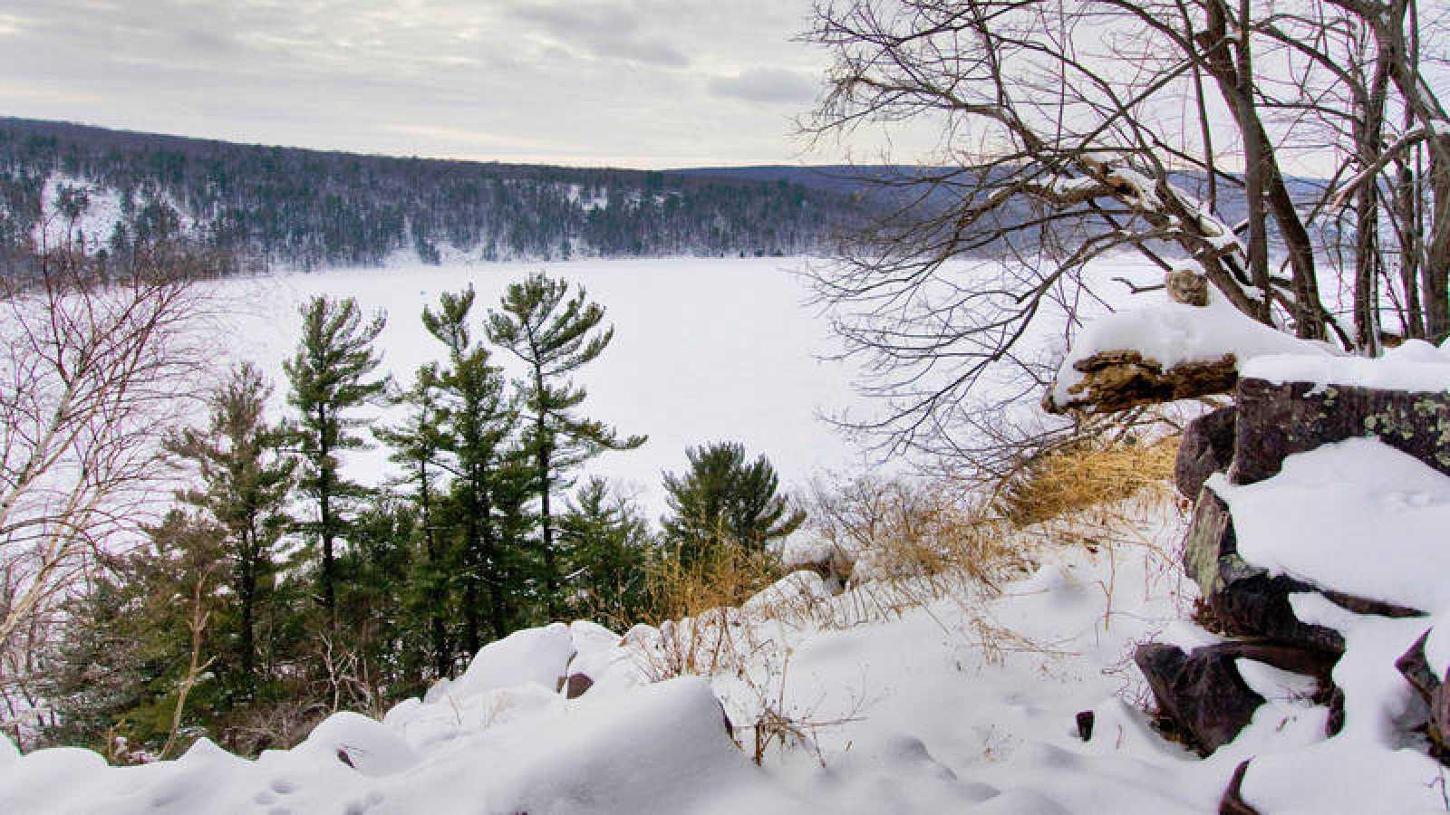 Las poblaciones ibéricas se enfrentaron a bajadas de temperaturas de hasta seis grados.