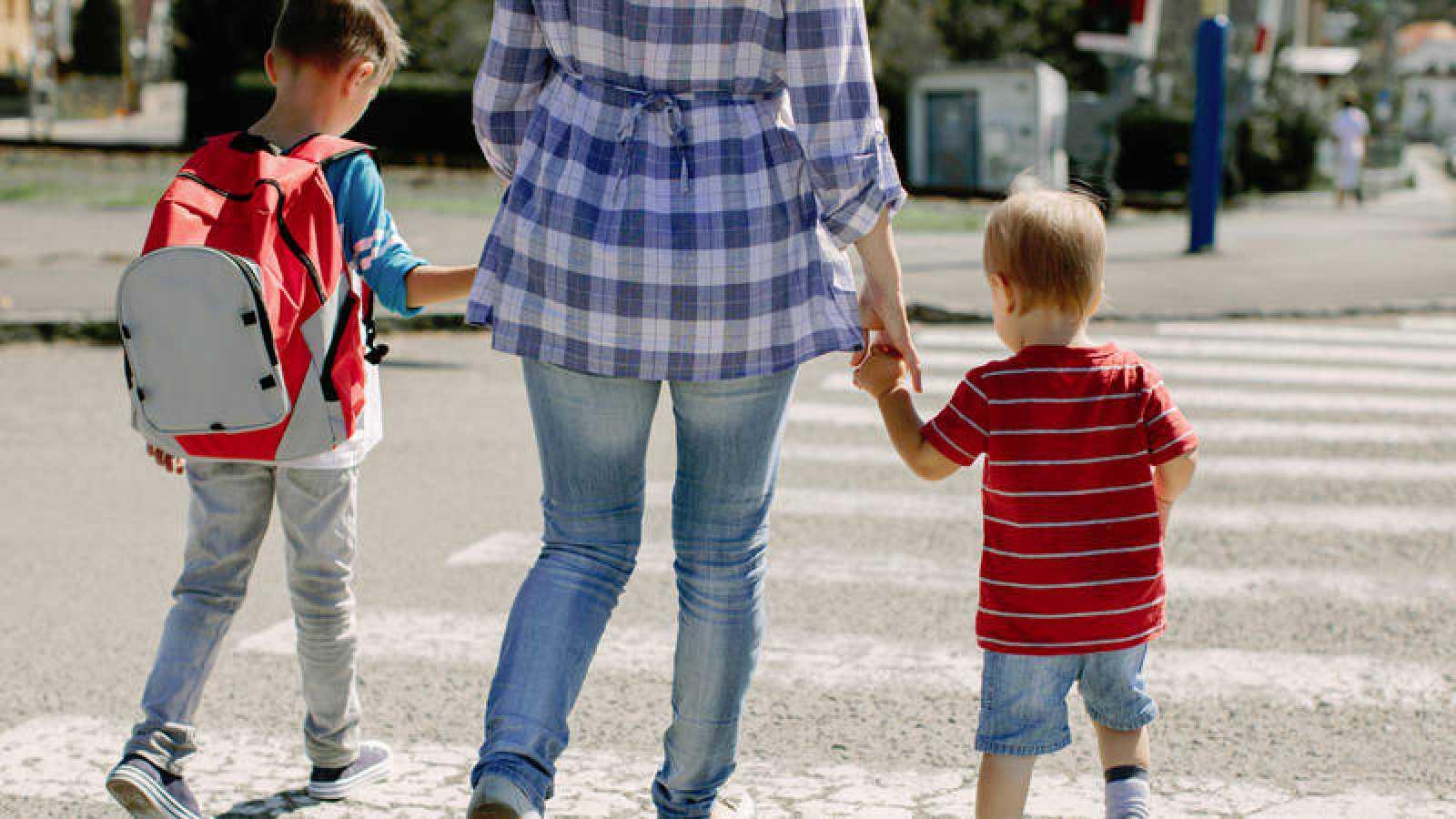 Los riesgos estudiados en niños se relacionan con enfermedades respiratorias, cardiovasculares y neurológicas, entre otras.