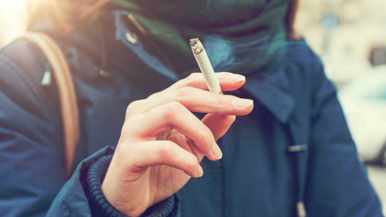 El cáncer de pulmón tiene un protagonista clave y es el tabaco.