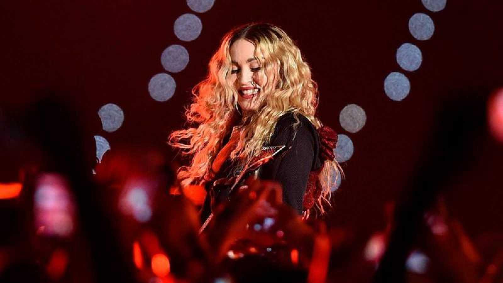 Madonna participará en Eurovisión 2019