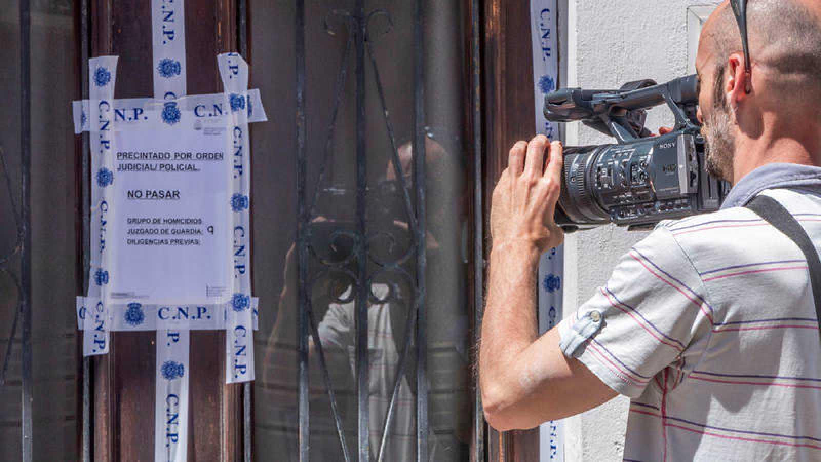 Investigan la muerte violenta en Palma de una mujer dada por desaparecida