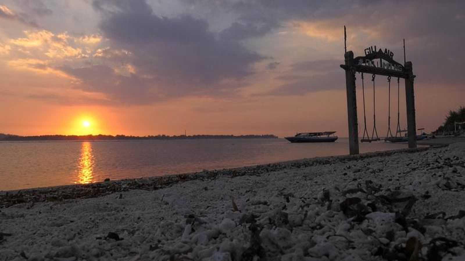 'Españoles en el mundo' viaja a Bali, Lombok y las islas Gili