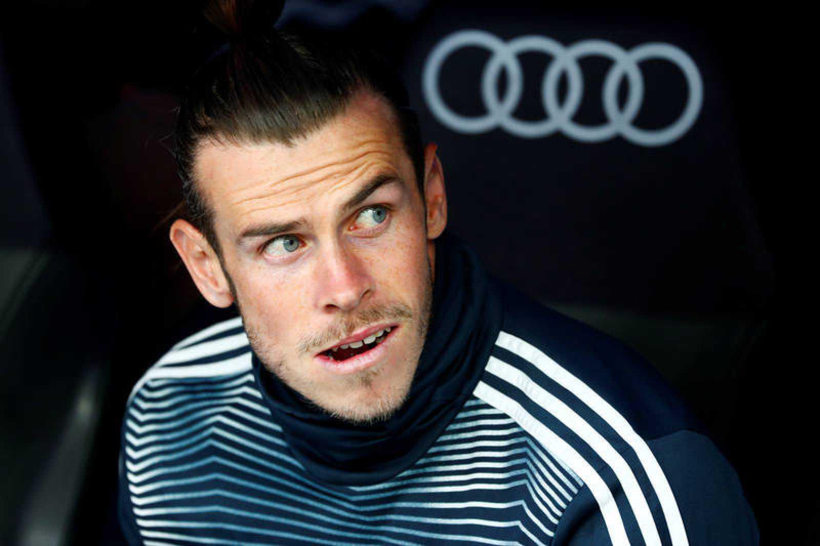 Bale  Real Madrid v Real Betis