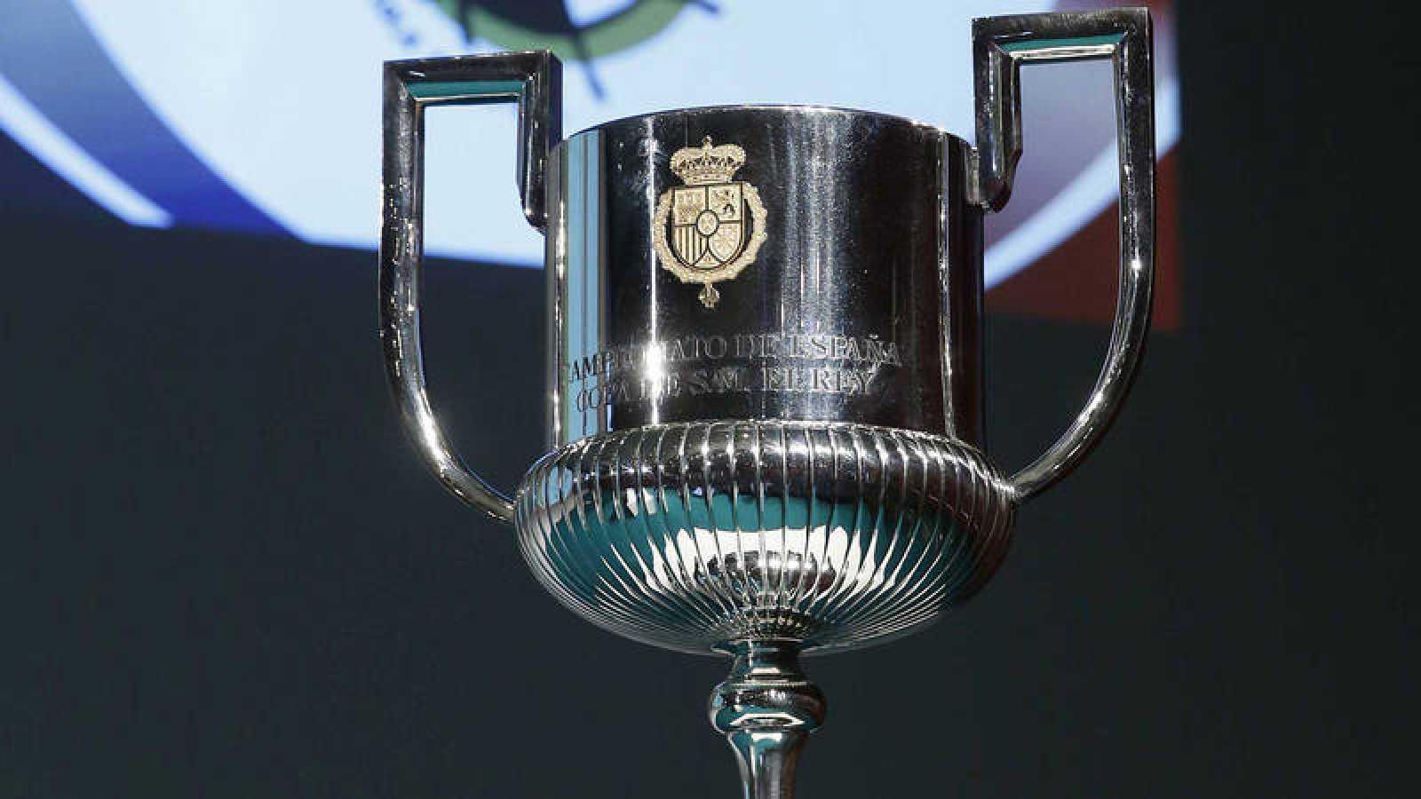 La Copa del Rey 2019 será del Barcelona o del Valencia.