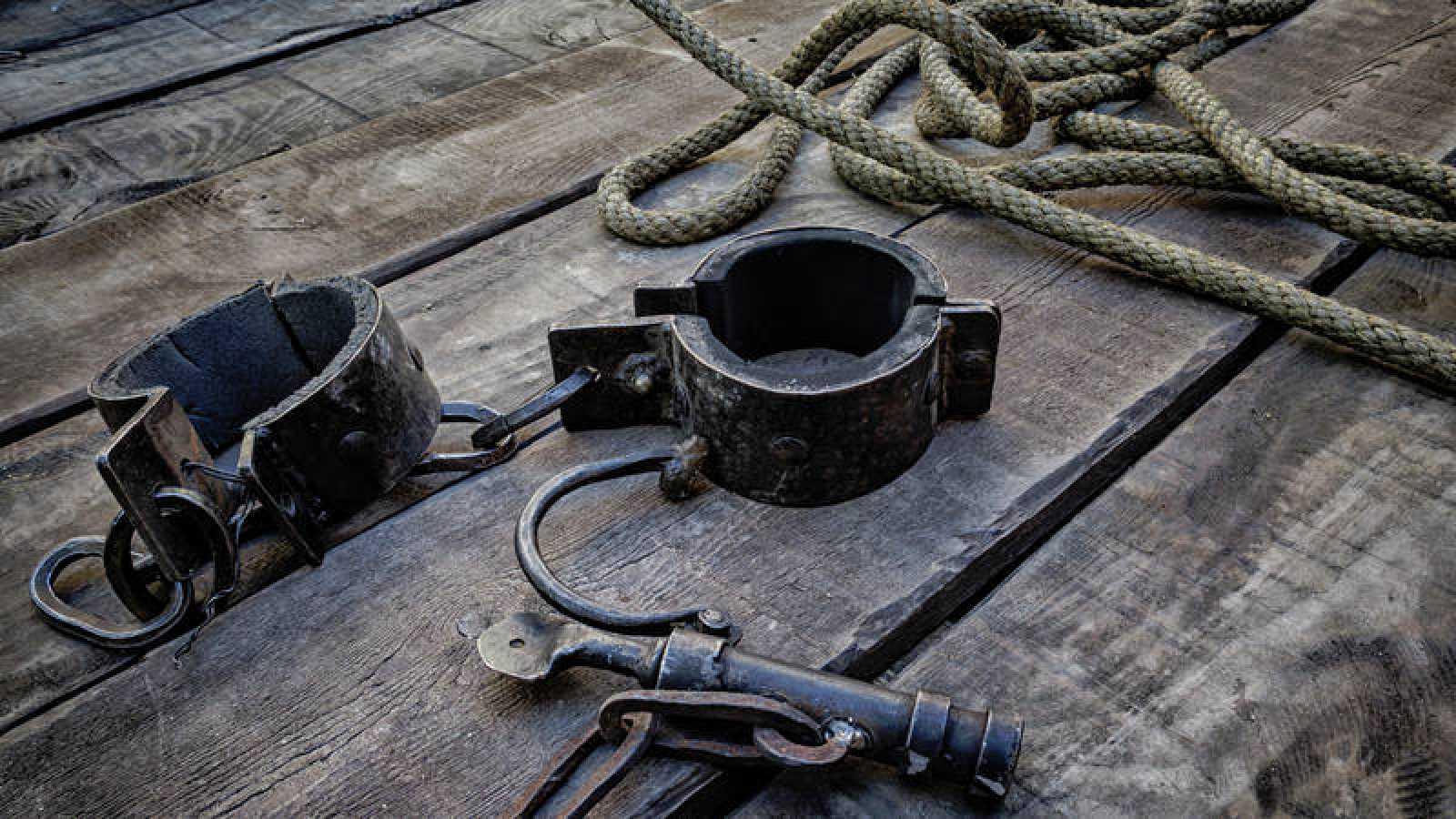 El barco fue utilizado para llevar a 110 hombres, mujeres y niños de África hasta Alabama en 1860.