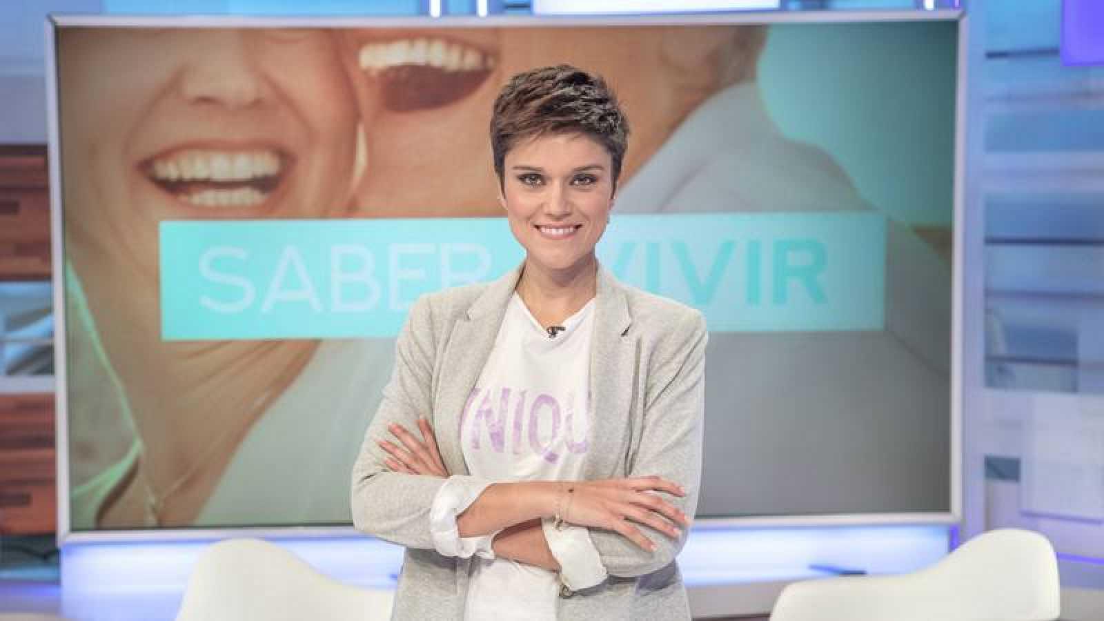 'Saber Vivir', premio al Programa más Saludable en SaludFestival