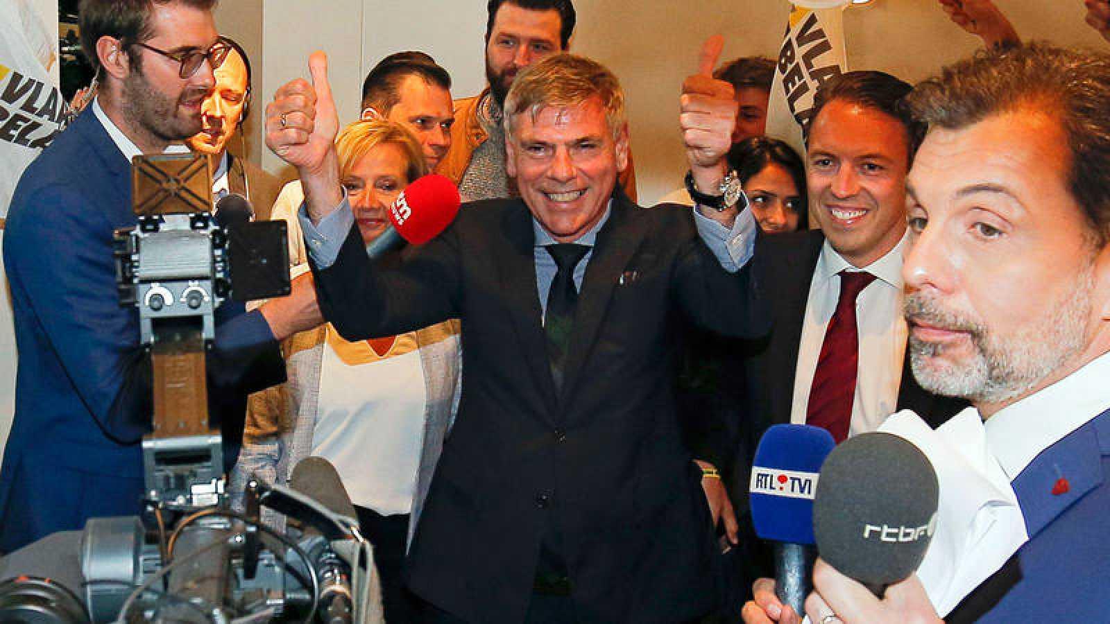 La división entre el norte y el sur de Bélgica complicará la formación de Gobierno