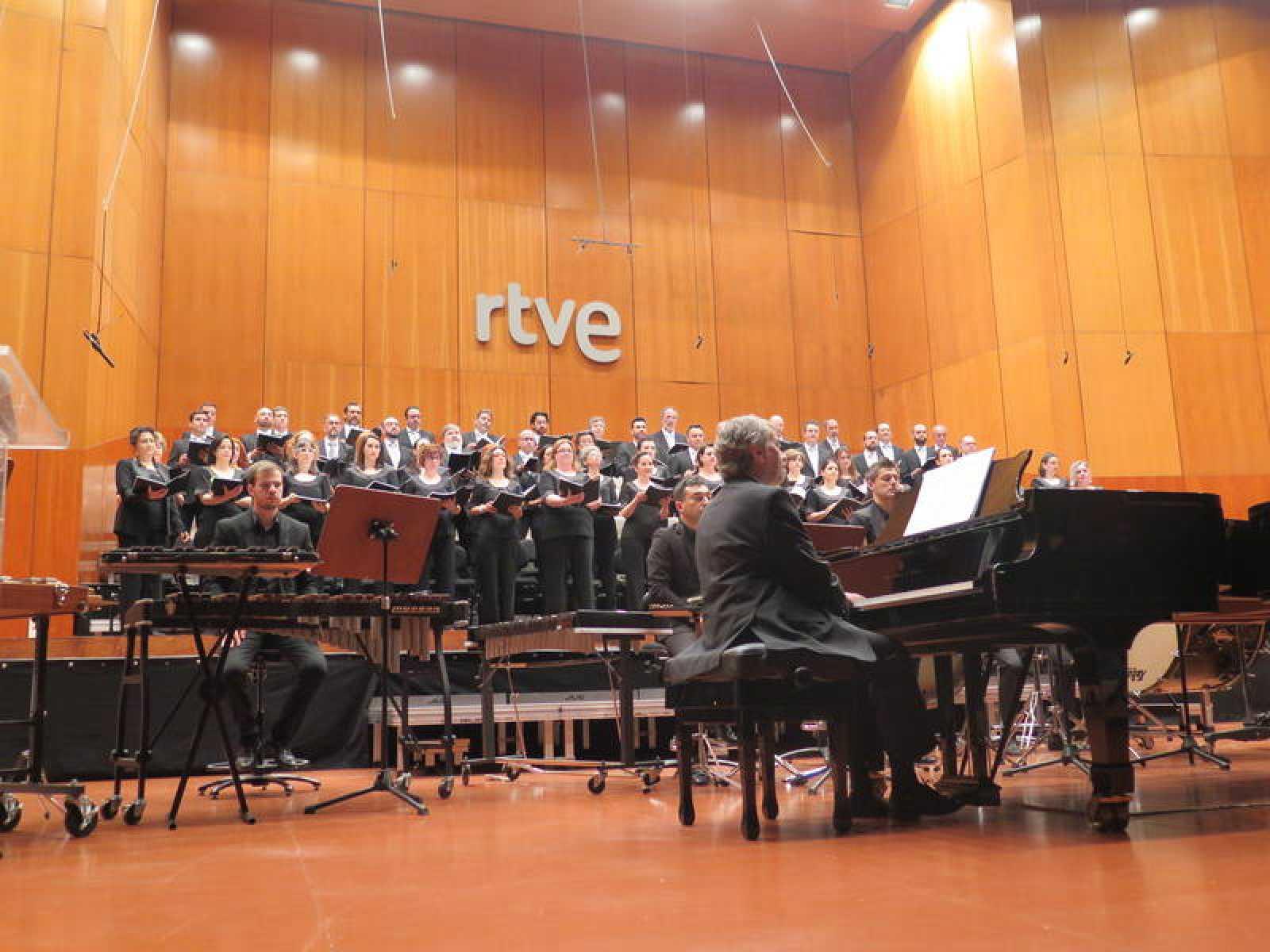 La Orquesta y Coro RTVE interpreta Carmina Burana
