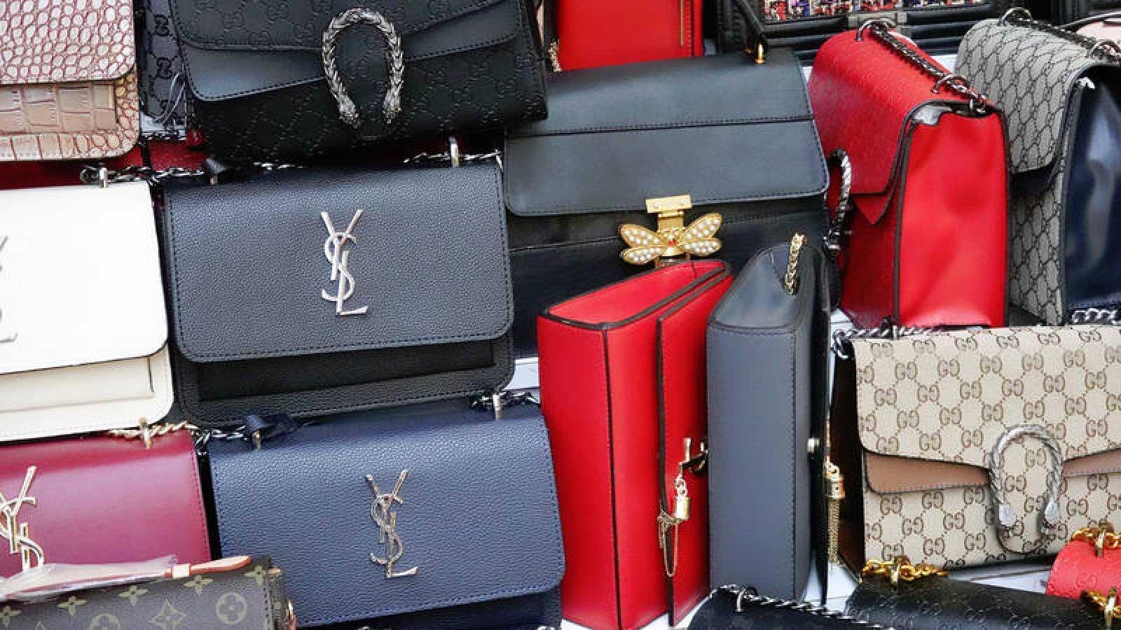 Solo en el sector de la confección, accesorios y calzado se registran pérdidas en la UE por un valor de 28.400 millones de euros anuales.