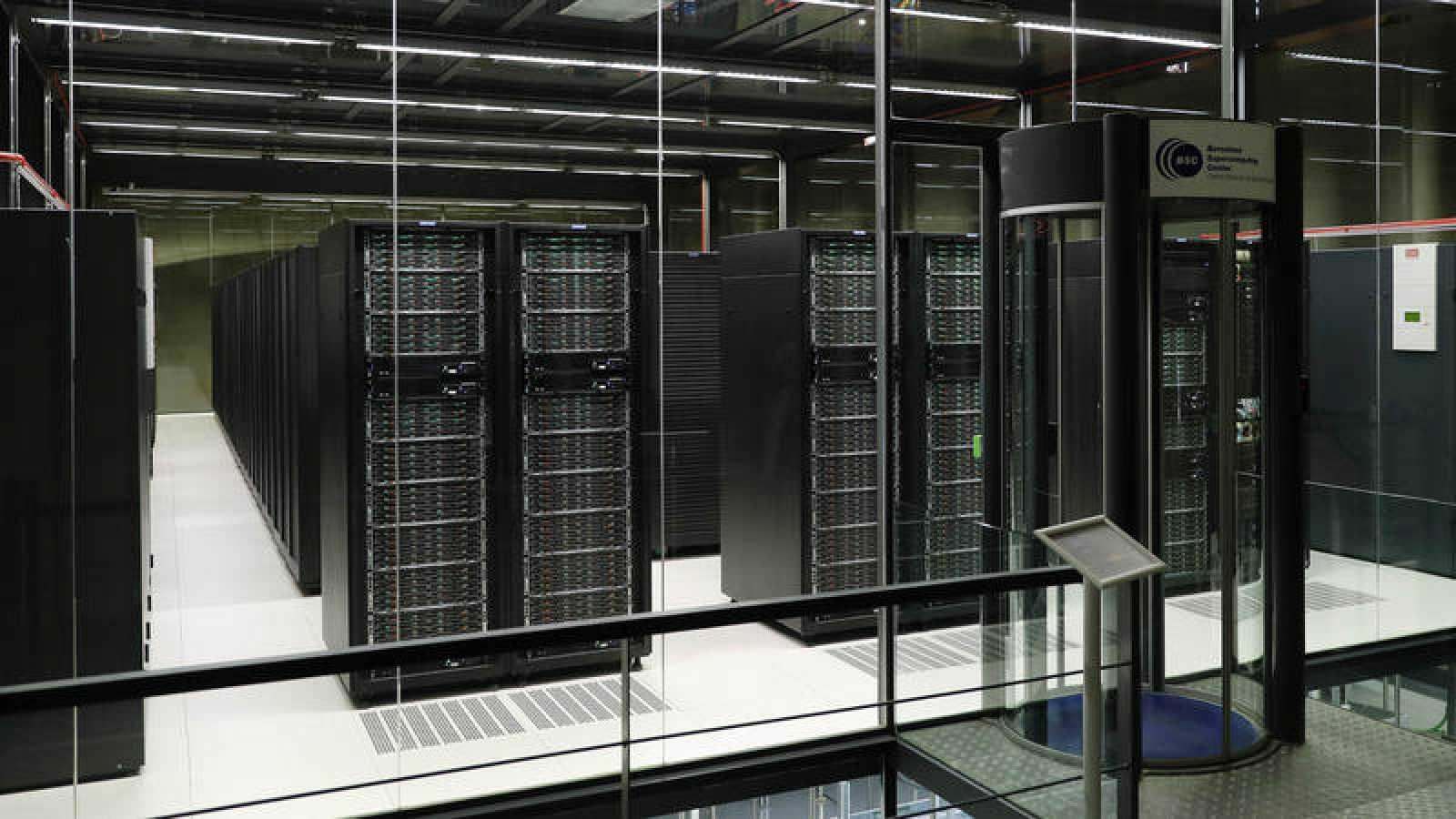 El nuevo MareNostrum 5 se instalará en el Barcelona Supercomputing Center-Centro Nacional de Supercomputación (BSC).